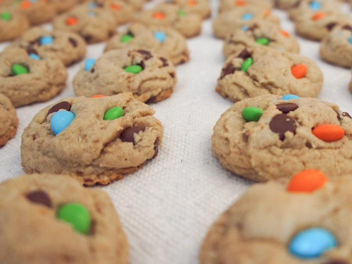 cookies candy baking