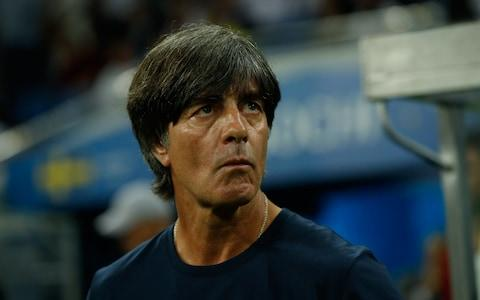 joachim low - Credit: Getty Images