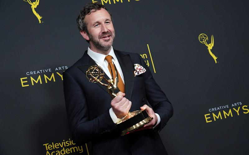 Chris O'Dowd wins for State of the Union - WireImage