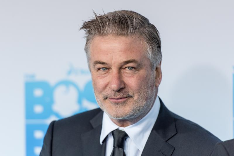 Jackie Onassis Allegedly Asked Alec Baldwin on a Date in the 90s