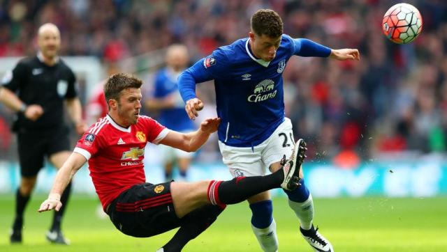 <p>The resurgence of Manchester United under Jose Mourinho this season may attract Barkley to Old Trafford.</p> <br><p>The club have lifted the EFL Cup this campaign and they are favourites to lift the Europa league, which would see the Reds qualify for the Champions League for the first time in three seasons.</p> <br><p>Barkley could have a first-team role under Mourinho in centre-midfield but he may struggle in a more advanced role, with the likes of Henrikh Mkhitaryan and Juan Mata currently first-choice. </p> <br><p>The England international would find it hard to turn down a move to United as the club look to compete for the Premier League title next term. </p>