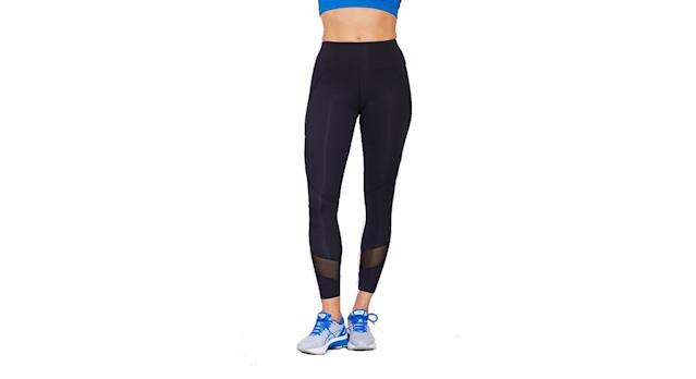 Hi-definition Leggings