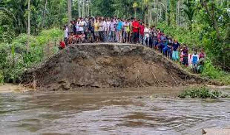 Assam Floods: Death Toll Rises To 36