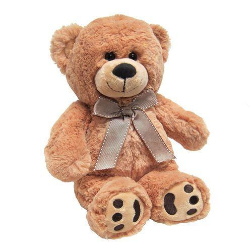 """<p><strong><em>JOON Mini Teddy Bear</em></strong><strong><em>, $12</em></strong> <a class=""""link rapid-noclick-resp"""" href=""""https://www.amazon.com/gp/product/B01FEP95DI/?tag=syn-yahoo-20&ascsubtag=%5Bartid%7C10050.g.35033504%5Bsrc%7Cyahoo-us"""" rel=""""nofollow noopener"""" target=""""_blank"""" data-ylk=""""slk:BUY NOW"""">BUY NOW</a></p><p>Named after former U.S. President Theodore Roosevelt, the teddy bear was created in the early 20th century. While early teddys were made to look like real bears — with extended snouts and beady eyes — today's <a href=""""https://www.bestproducts.com/parenting/baby/g1282/stuffed-animals-plush-toys/"""" rel=""""nofollow noopener"""" target=""""_blank"""" data-ylk=""""slk:adorable plush versions"""" class=""""link rapid-noclick-resp"""">adorable plush versions</a> are a timeless favorite of children and parents alike.</p>"""