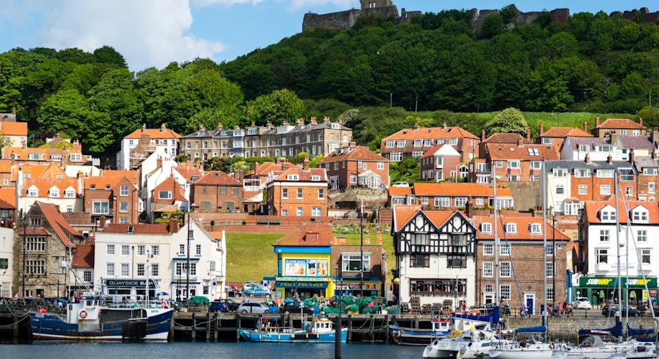 A Scarborough B&B has been named the best in the world (Getty)