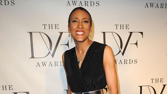 Robin Roberts: Doctor Told Me I Had Two Years to Live