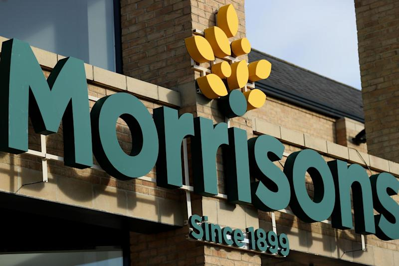 Morrisons are hiring more staff to meet shopping demands during the coronavirus pandemic (PA)