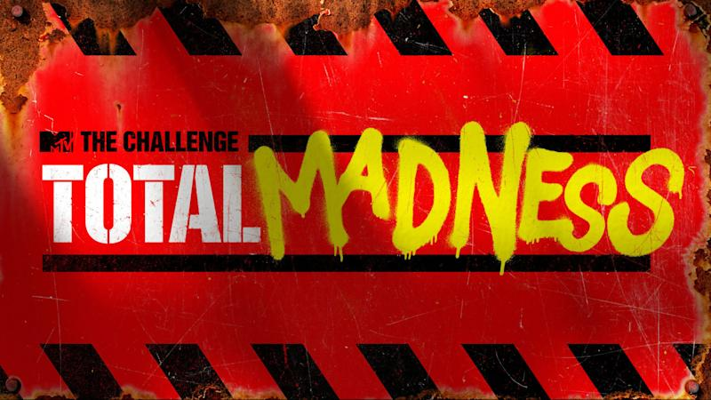 MTV's 'The Challenge: Total Madness': Episode 1 recap