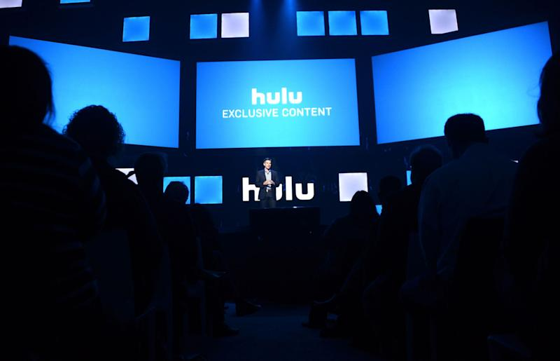 How Does Hulu's $40-a-Month Live-TV Service Stack Up?