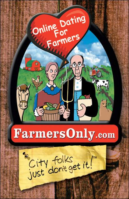 Online dating site for farmers