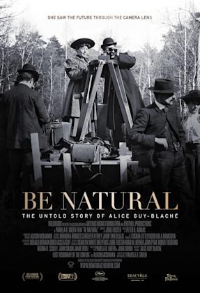 Be Natural' Acquired By Zeitgeist Films & Kino Lorber