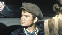 Pollard was a veteran character actor with dozens of credits to his name, as well as an Oscar nomination for his role as the dim-witted C.W. Moss in <em>Bonnie & Clyde</em>. He passed away on 20 November. (Credit: Warner Bros)