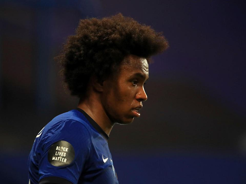 Willian's move from Chelsea to Arsenal is seemingly imminent: Getty Images