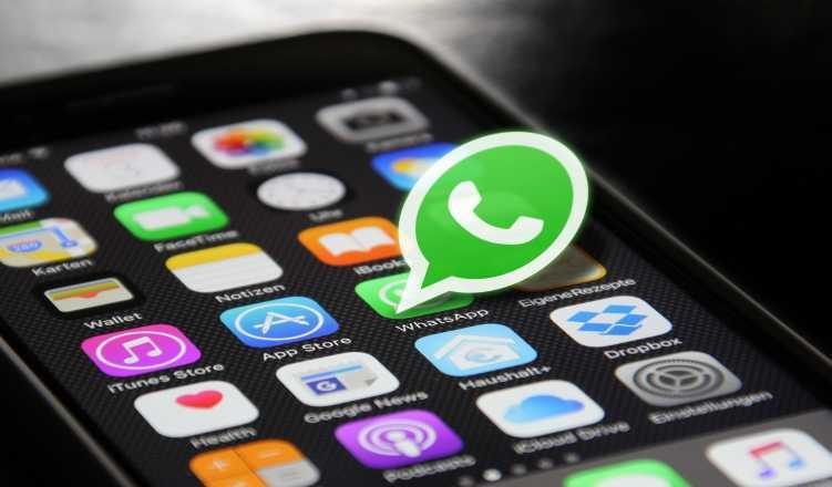 'WhatsApp Messages Can Be Traced Without Diluting Encryption'