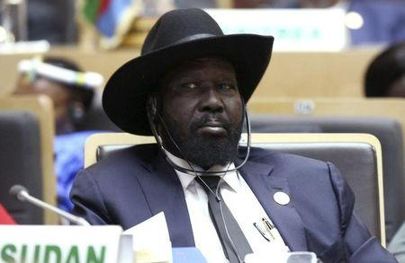 S Sudan hosting rebels to 'extend war' in Sudan: security