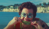 """Don't judge me, but I'm craving for some vitamin sea and Harry Styles gave me that in this pandemic with this video. It's a catchy song and will make you dream of traveling while you're stuck at home. Watch it <a href=""""https://www.youtube.com/watch?v=E07s5ZYygMg"""" rel=""""nofollow noopener"""" target=""""_blank"""" data-ylk=""""slk:here"""" class=""""link rapid-noclick-resp"""">here</a>."""
