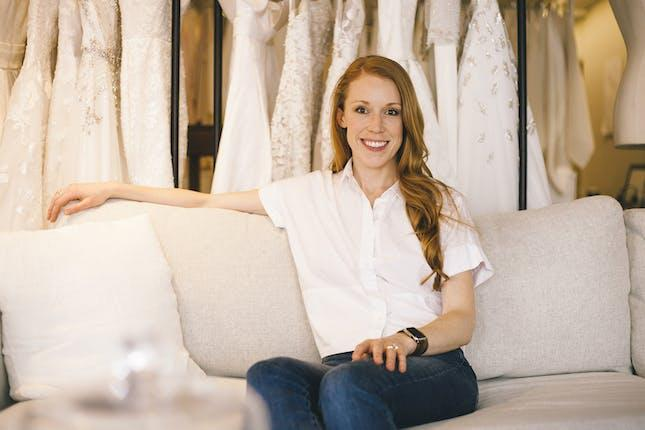 a2260df59e6b This Company Creates Custom Wedding Dresses That Are Actually Affordable