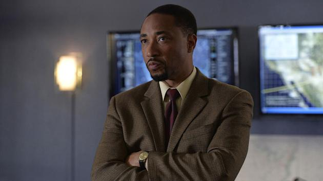 Damon Gupton Will Not Be Returning to Criminal Minds