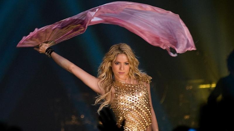 Shakira Postpones El Dorado World Tour Opening Dates to 'Continue on Vocal Rest'