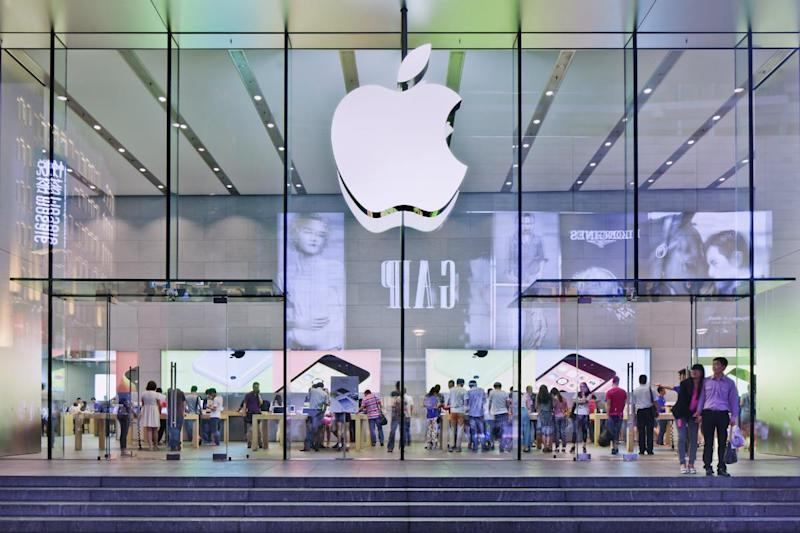 Apple suffers China setback as authorities block iTunes movie and book sales
