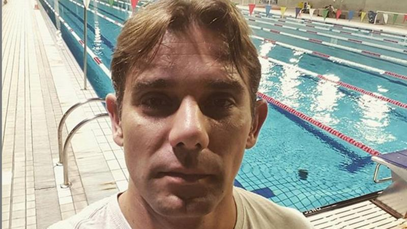 11b5262f08 Hundreds of hate comments posted on Polish swim coach s wall after he turns  down national coach position over Israel row