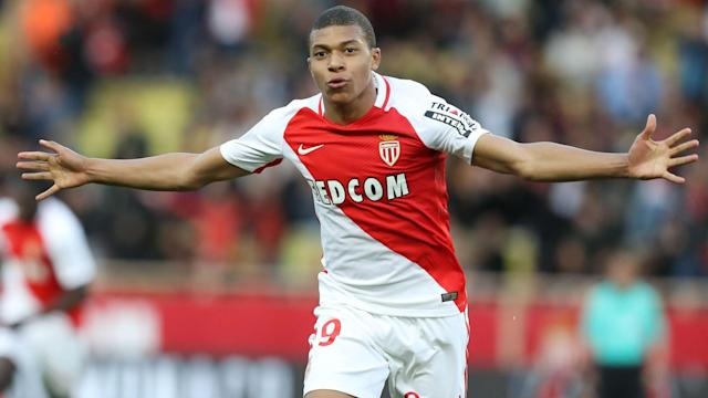 The Real Madrid striker left France in a big-money move at a young age and says Monaco's leading light must ensure that he does not jump too early