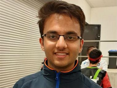 ISSF Junior World Cup: Once an under-confident boy, 15-year-old Yash Vardhan makes bold leap to senior air rifle team