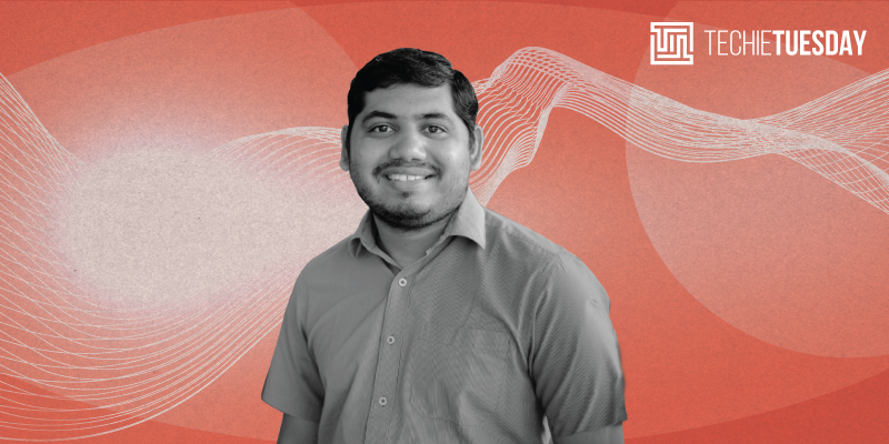 Techie Tuesday - Vaibhav Khandelwal