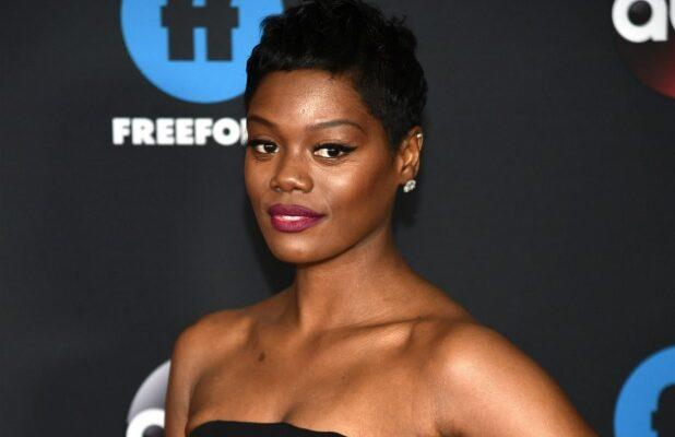 'Rookie' Star Afton Williamson Quits, Says She Experienced Sexual Harassment and Racial Discrimination