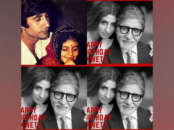 Picture shared by Amitabh Bachchan (Image courtesy: Instagram)