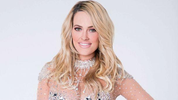 PHOTO: Pro dancer Peta Murgatroyd will appear on 'Dancing With The Stars.' (Craig Sjodin/ABC)
