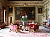 "<p>Another impressive home that was used to depict the interiors of Buckingham Palace is Wilton House, which can also be seen in this year's<em> <a href=""https://www.housebeautiful.com/entertaining/g30858760/emma-movie-filming-locations/"" rel=""nofollow noopener"" target=""_blank"" data-ylk=""slk:Emma."" class=""link rapid-noclick-resp"">Emma.</a>, Pride and Prejudice</em> (2005), and <em>Sense and Sensibility </em>(1995). Clearly, Wilton House perfectly suits a range of period dramas, which should come as no surprise given its impressive history. Wilton House has belonged to the Earls of Pembroke for over 400 years, and it sits on 22 acres of lush landscaping, so there's plenty to see here. Fortunately, this country home and its grounds are open for public tours, and—get ready for this, design lovers—Wilton House hosts the <a href=""https://www.wiltonhouse.co.uk/events/antiques-fair/"" rel=""nofollow noopener"" target=""_blank"" data-ylk=""slk:Annual Antiques Fair"" class=""link rapid-noclick-resp"">Annual Antiques Fair</a> every March. </p>"