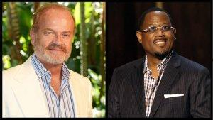 Comedy Vets Tapped to Run Kelsey Grammer, Martin Lawrence Comedy (Exclusive)