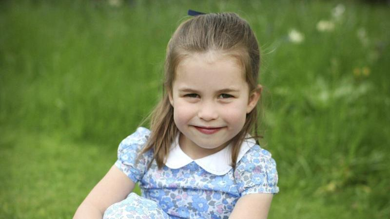 Princess Charlotte Will Join Big Brother Prince George at School This Fall