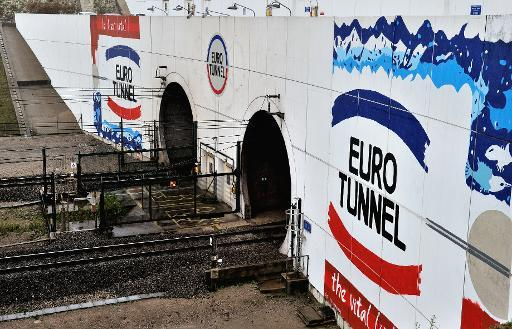 Eurotunnel reports profit jump, sees end of bad times