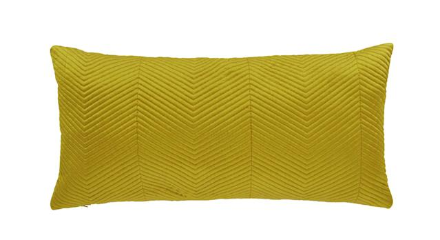 Boutique Hotel Linear Cushion
