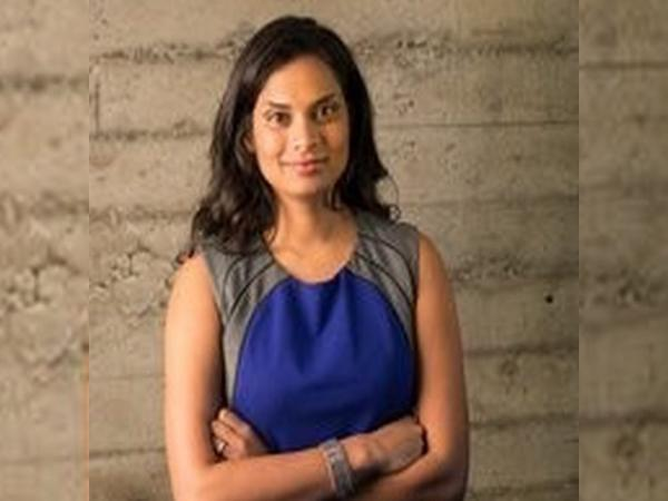 Twitter's top lawyer Vijaya Gadde