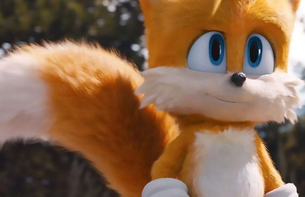 Sonic The Hedgehog 2 Gets April 2022 Release Date