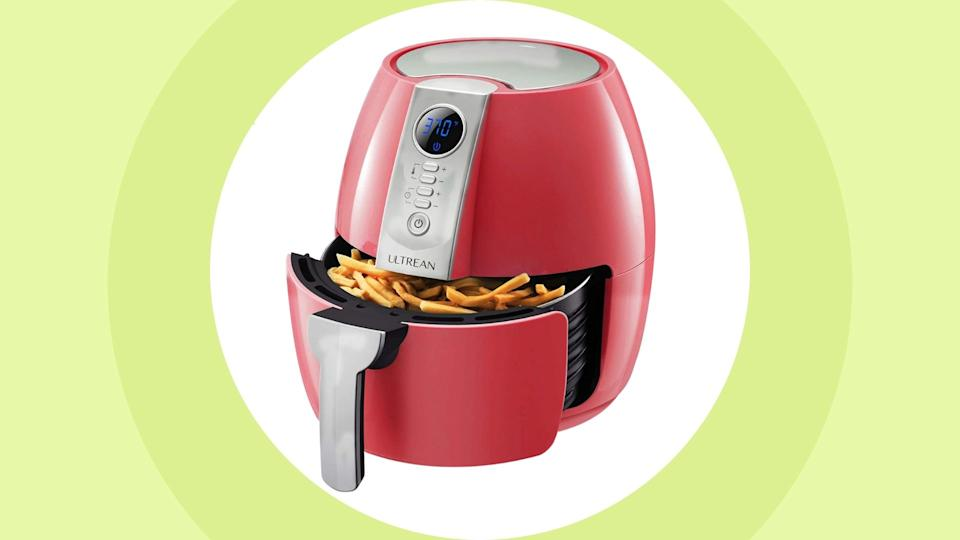 Ultrean 4.2 Air Fryer - Amazon.