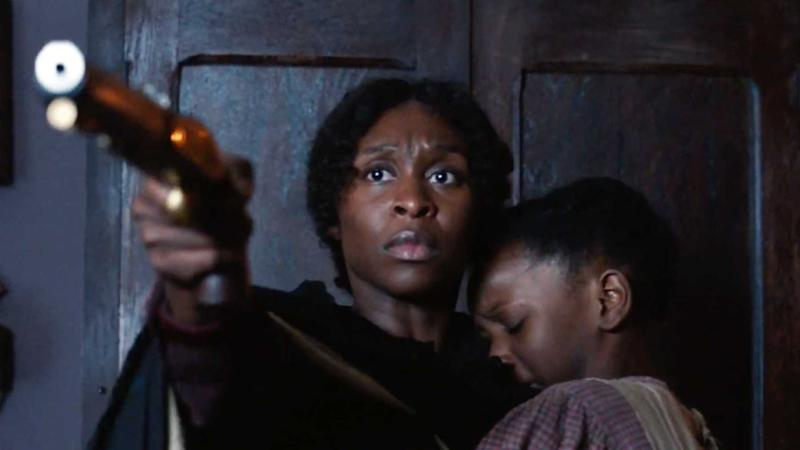 Cynthia Erivo in Harriet (Credit: Focus Features)