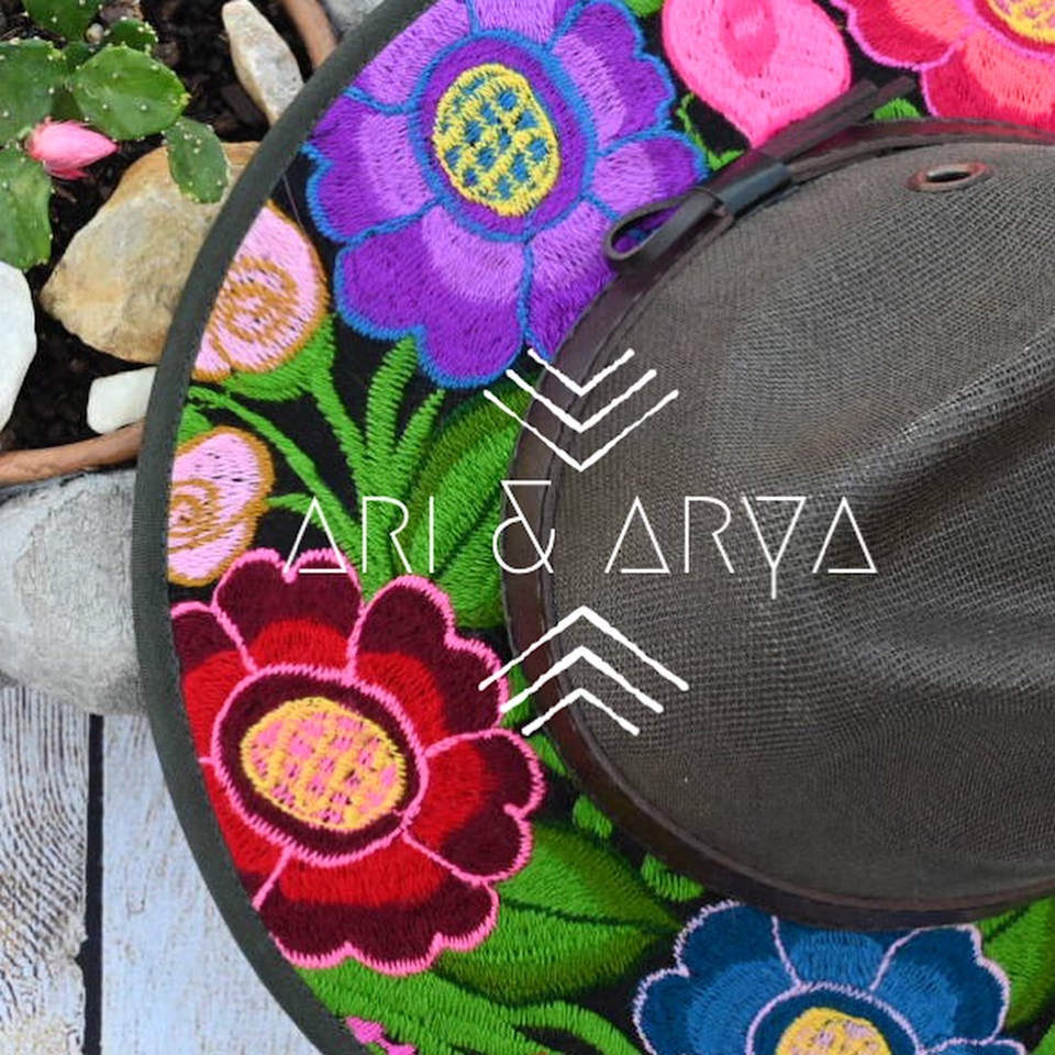 """<h2>Ari & Arya</h2><strong>Founder</strong>: Ariana Sanchez<br><br>Chicago-based shop, Ari & Arya, provides high-quality and handcrafted artisan goods that represent Ariana Sanchez' rich family heritage.<br><br>""""From my family to yours, there is a lot of love and careful attention behind each item I select. I hope you enjoy this labor of love for traditions as much as I enjoy bringing it to you.""""<br><br><em>Shop</em><strong><em> <a href=""""https://www.arixarya.com/"""" rel=""""nofollow noopener"""" target=""""_blank"""" data-ylk=""""slk:Ari & Arya"""" class=""""link rapid-noclick-resp"""">Ari & Arya</a></em></strong>"""