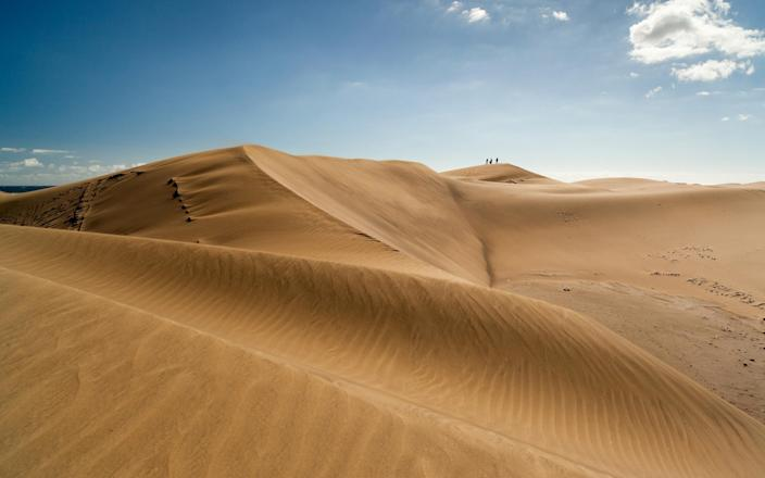 The spectacular scenery of Gran Canaria is made for exploring - www.dominicdahncke.com