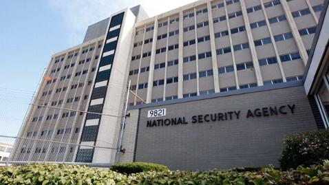ap national security agency jef 130606 wblog Internet Companies Deny Offering Government Access to Customer Data