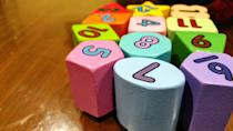 <p>By the end of kindergarten, children should be able to compare and order numbers 1 through 10. La Prelle said that to help with this skill, adults should spend time counting, sorting, and comparing real-life objects like toys or kitchen tools.</p>