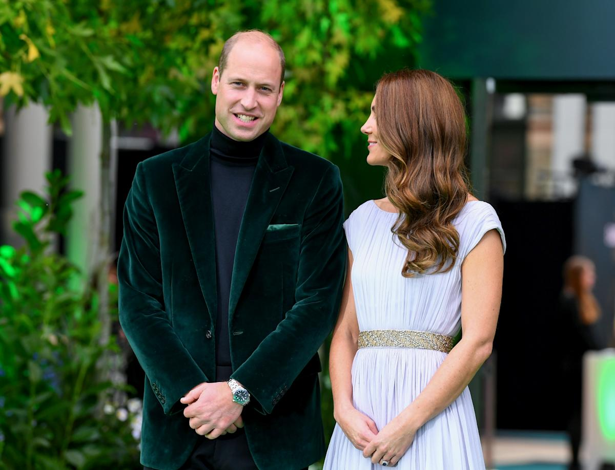 Prince William sparks searches for velvet blazers for men - here's where to get yours