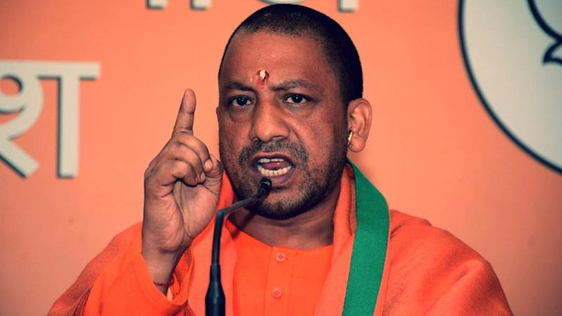 Yogi's 'Na Sounga, Na Soney Doonga' Approach Troubles UP Ministers
