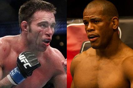 Jake Shields vs. Hector Lombard Added to UFC 171