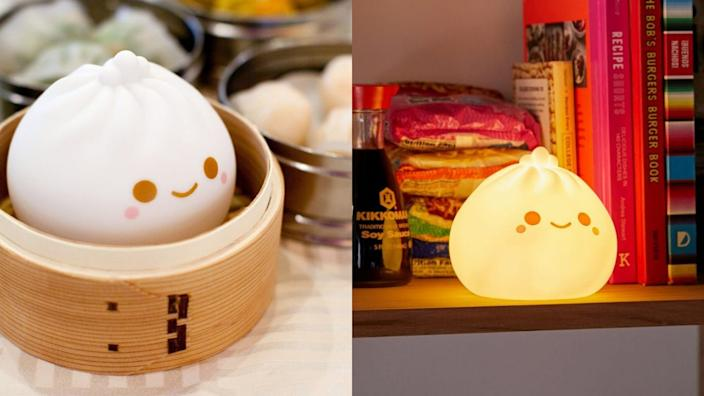 Best coworker gifts 2020: Smoko Dumpling Light