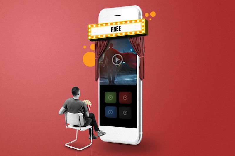 This Free App Saves You Money on Your Favorite Movies and Shows