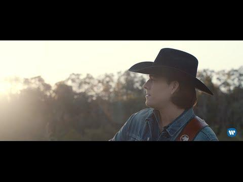 """<p>Warm as a shot of Jack Daniels thanks to William Michael Morgan's honeyed baritone, this debut song makes us melt a little inside.</p><p><a href=""""https://www.youtube.com/watch?v=TUkL3nXVZXk"""" rel=""""nofollow noopener"""" target=""""_blank"""" data-ylk=""""slk:See the original post on Youtube"""" class=""""link rapid-noclick-resp"""">See the original post on Youtube</a></p>"""